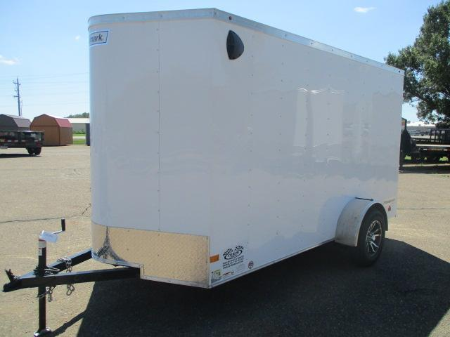 RENTAL 2020 Haulmark PP612S2-D Passport Enclosed Cargo Trailer