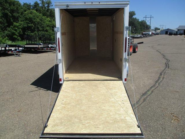 RENTAL 2020 Haulmark PP612S2-D Passport Enclosed Cargo Trailer