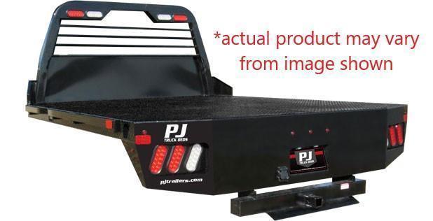 2020 PJ Truck Beds GB-8'6/84/56/38 Truck Bed