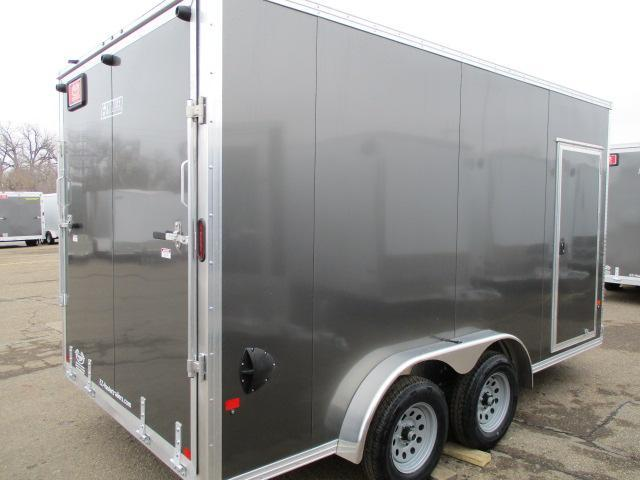 2020 EZ Hauler EZEC7.5X14 Enclosed Cargo Trailer