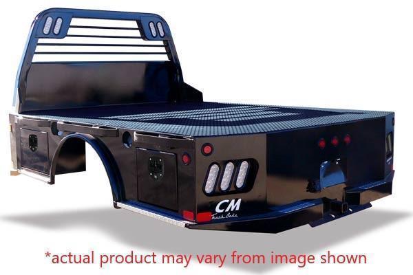 2021 CM Truck Beds SK 11'4/97/84/34