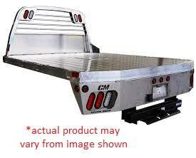2021 CM Truck Beds ALRD 9'4/97/60/34 Truck Bed