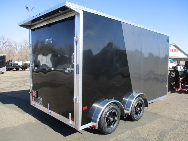 2021 EZ Hauler EZEC7.5X14 Enclosed Cargo Trailer