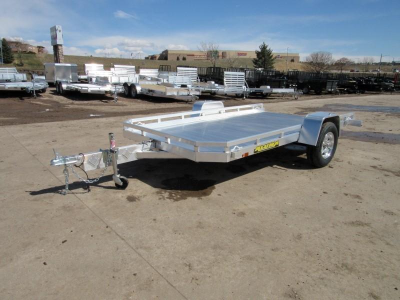 2022 Aluma 7712H-TILT-S Utility Trailer