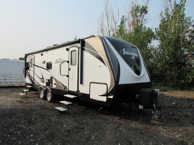 2018 Grand Design RV 2500RL Camping / RV Trailer