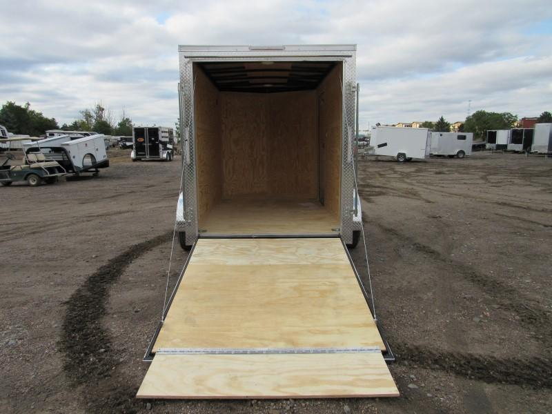 2021 CONTINENTAL CARGO TXVHW610SA Enclosed Cargo Trailer