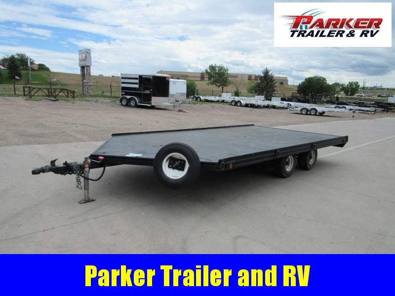 2000 Other 40A 14 Utility Trailer