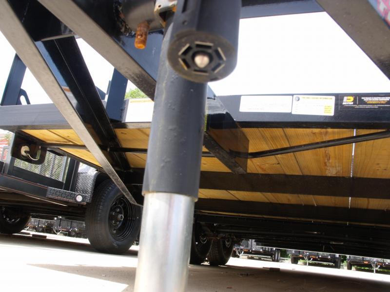 Utility Trailer ATV Trailer 77 X 16 Angle Top Top 4 Axle  Brakes 7000 GVW