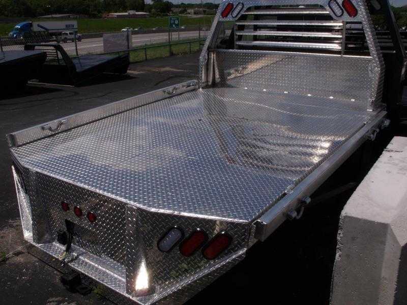 Crossfire Aluminum Truck Bed For The Shorter Beds 5.5 To 7'