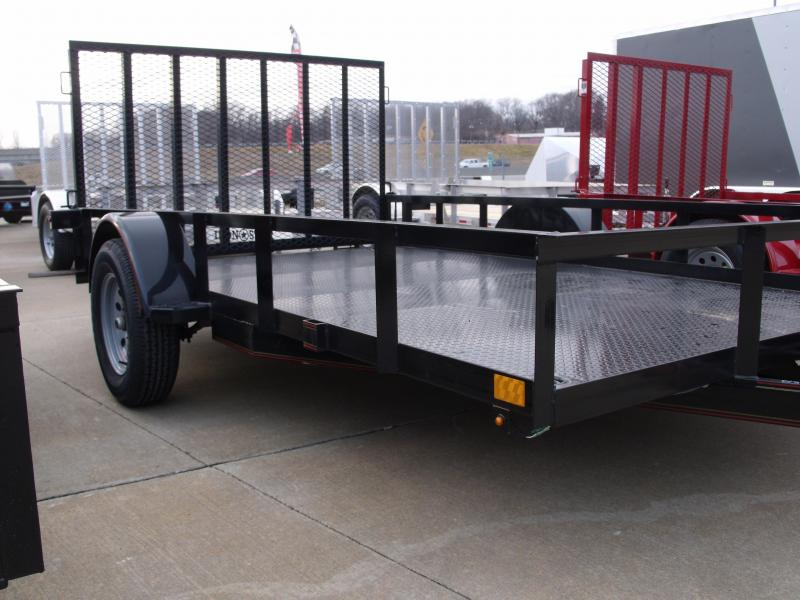 2021 East Texas zero turn trailer