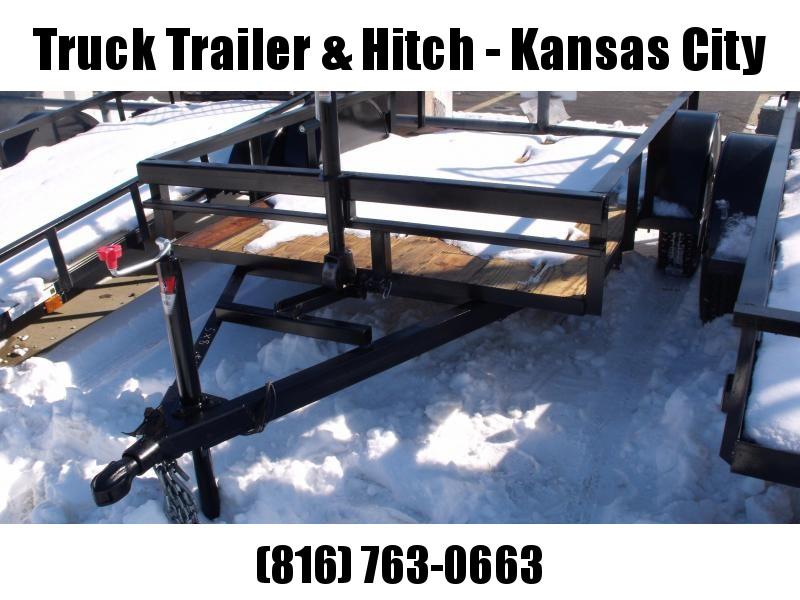 2010 Other Tilt trailer Utility Trailer
