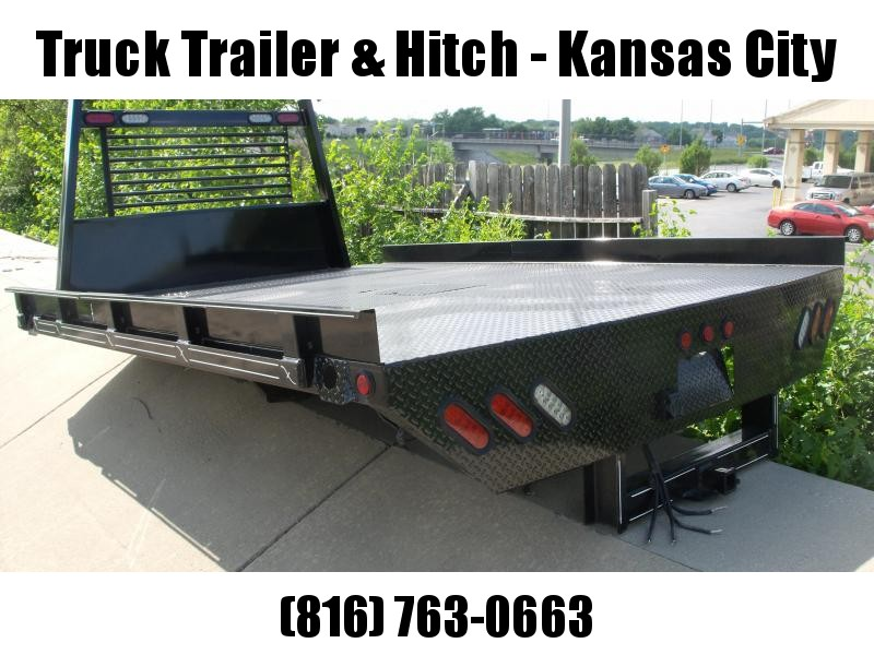 "Truck Bed IrornStar  96 X 11' 3"" Removable Sides"
