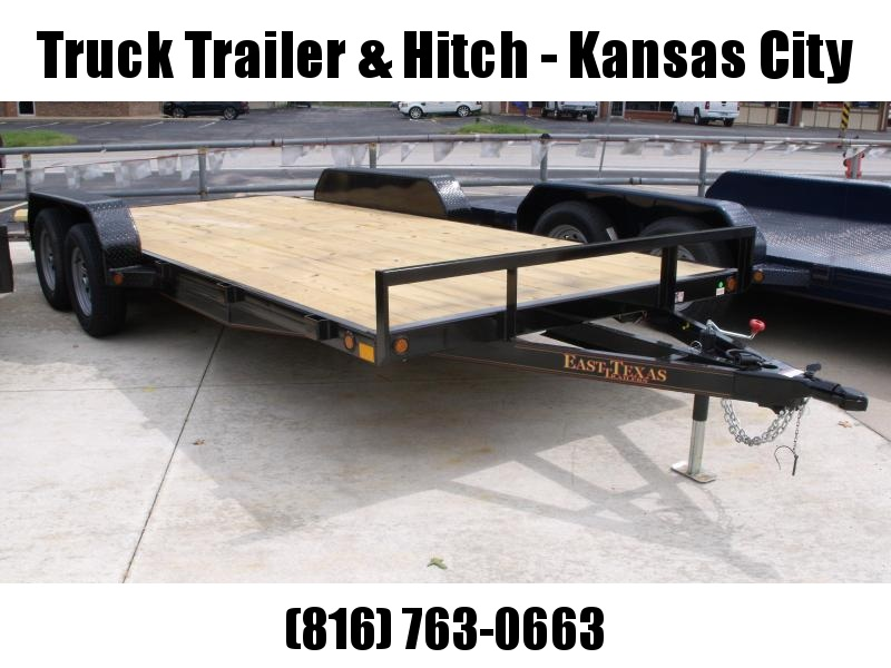 83 X 18 Dove  Car Hauler 7000 GVW   Brakes Ramps Black  In Color