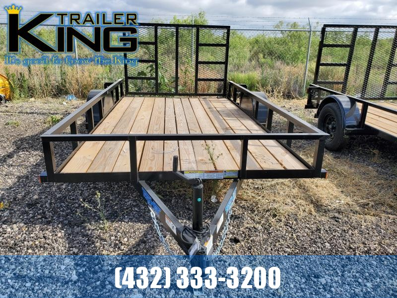 SOLD -  2020 Top Hat Trailers 4R7BU1217LN193380 Other Trailer