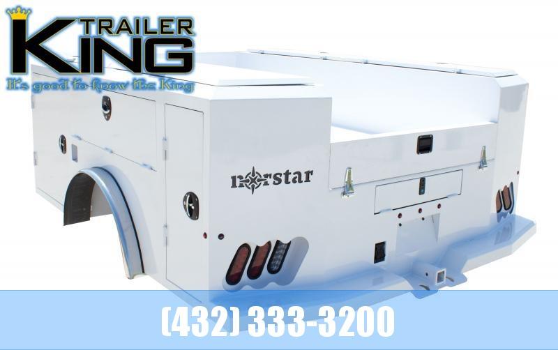 2020 Norstar SC Bed Truck Bed