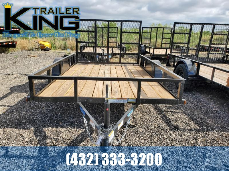 SOLD -  2020 Top Hat Trailers 4R7BU1013LN194982 Other Trailer