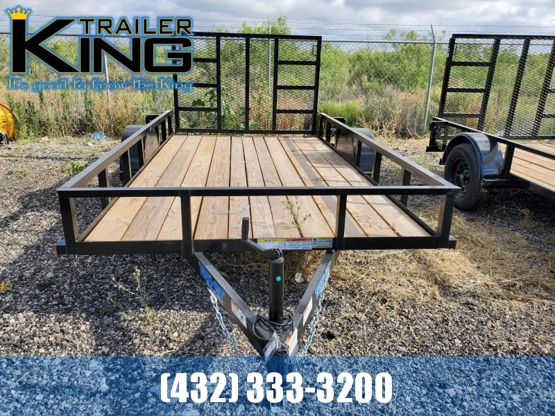 SOLD -  2020 Top Hat Trailers 4R7BU1215LN193801 Other Trailer