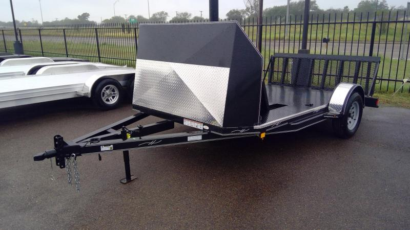 2020 Kearney 3- Motorcycle Trailer