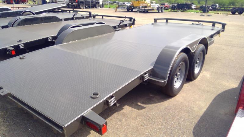 2020 Kearney 18ft Car Hauler Car / Racing Trailer