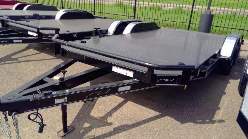 2020 Kearney 18ft Car Hauler Car / Racing Trailer