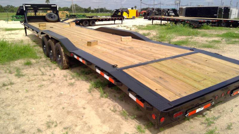 2021 Norstar 102x40 Car Hauler Equipment Trailer