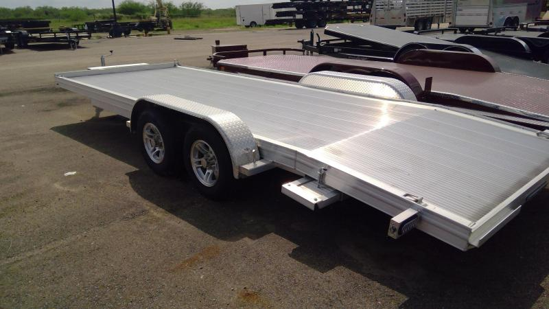 2020 Nextrail Trailers 20ft Car Hauler w/ winch mount Car / Racing Trailer
