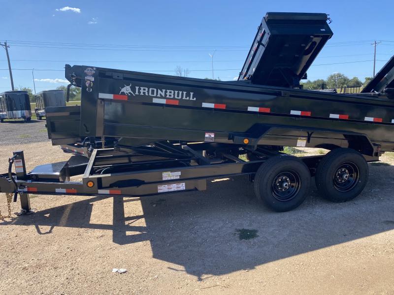 2022 Norstar 83x16 Dump Trailer 14ft