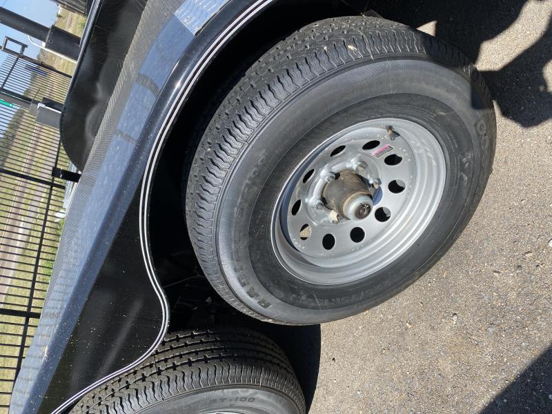 2021 East Texas 83x20 Dream Hauler Car / Racing Trailer