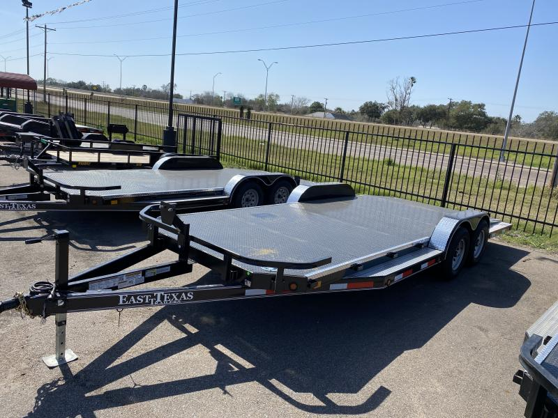 2021 East Texas 83x20 Dream Hauler Car / Racing Trailer