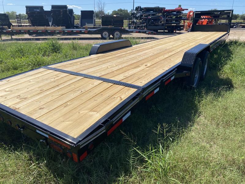 2021 East Texas 83x40 Gooseneck car hauler Trailer