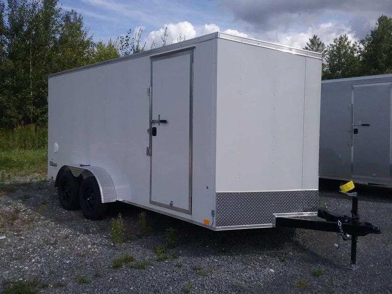 2022 Cargo Express CSCAB7.0X16TE2FF Enclosed Cargo Trailer