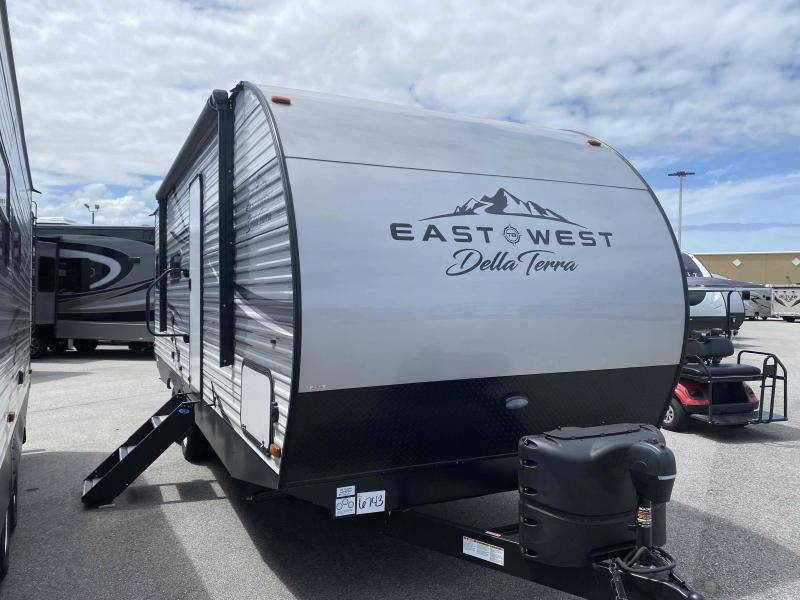 2021 East To West DELLA TERRA 200RD