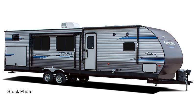 2021 Coachmen CATALINA 343BHTSLE