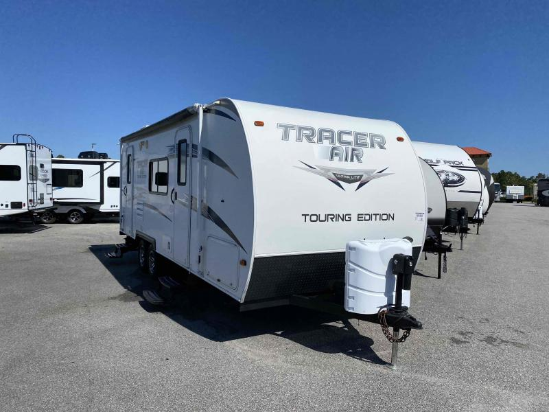 2014 Prime Time TRACER 242