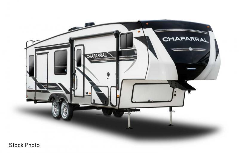 2021 Coachmen CHAPARRAL LITE 274BH