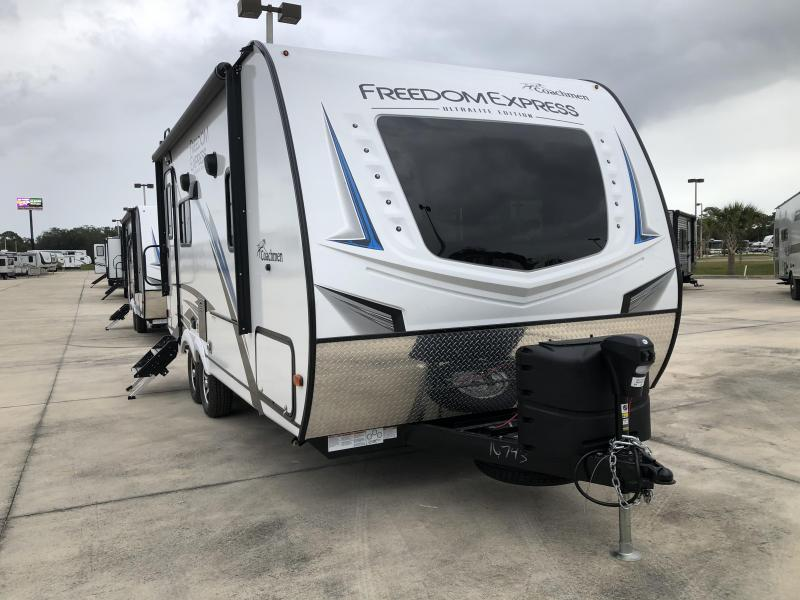 2021 Coachmen COACHMEN FREEDOM EXPRESS 192RBS
