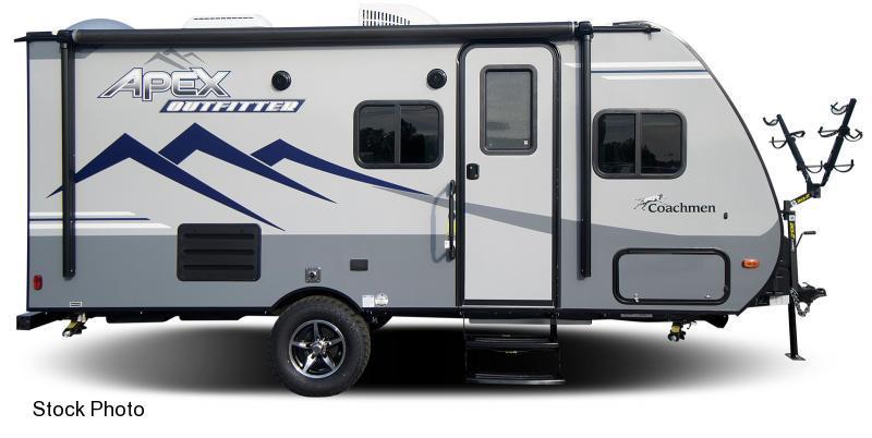 2020 Coachmen APEX NANO 213RDS