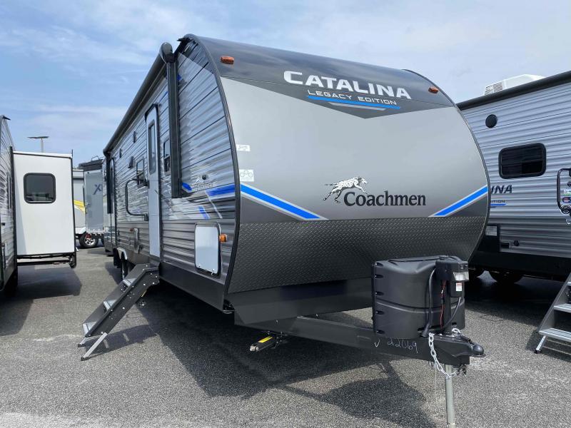 2021 Coachmen CATALINA LEGACY 323BHDSCKLE