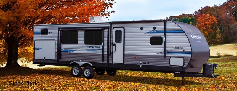 2021 Coachmen CATALINA LEGACY 323BHDSCKLE