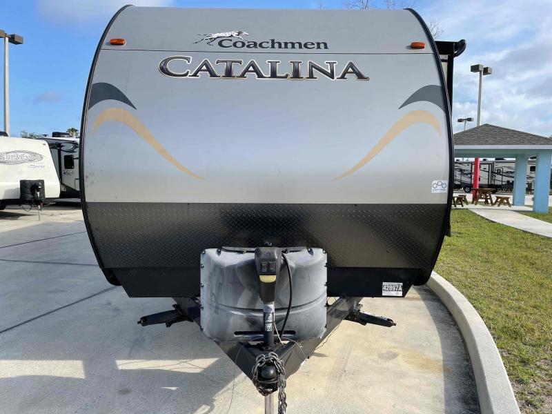 2016 Coachmen CATALINA 333RETS