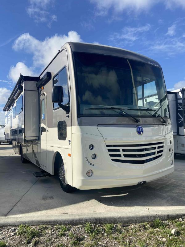 2021 Holiday Rambler HOLIDAY RAMBLER ADMIRAL 35R
