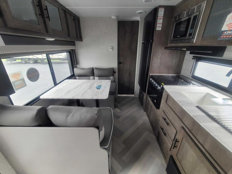 2021 Forest River CRUISE LITE 171RBXL