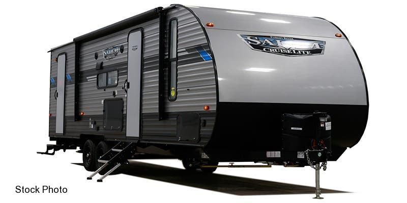 2022 Forest River CRUISE LITE 261BHXL