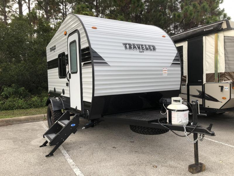2020 Other  TRAVELER MINI TUFF 129
