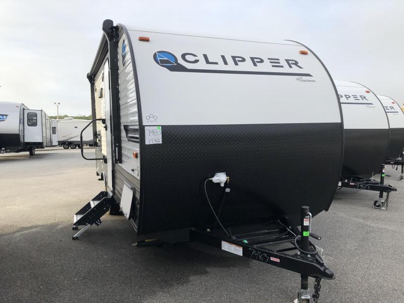 2021 Coachmen COACHMEN CLIPPER 17FQ
