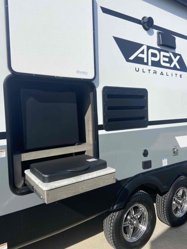 2021 Coachmen COACHMEN APEX 290BHS