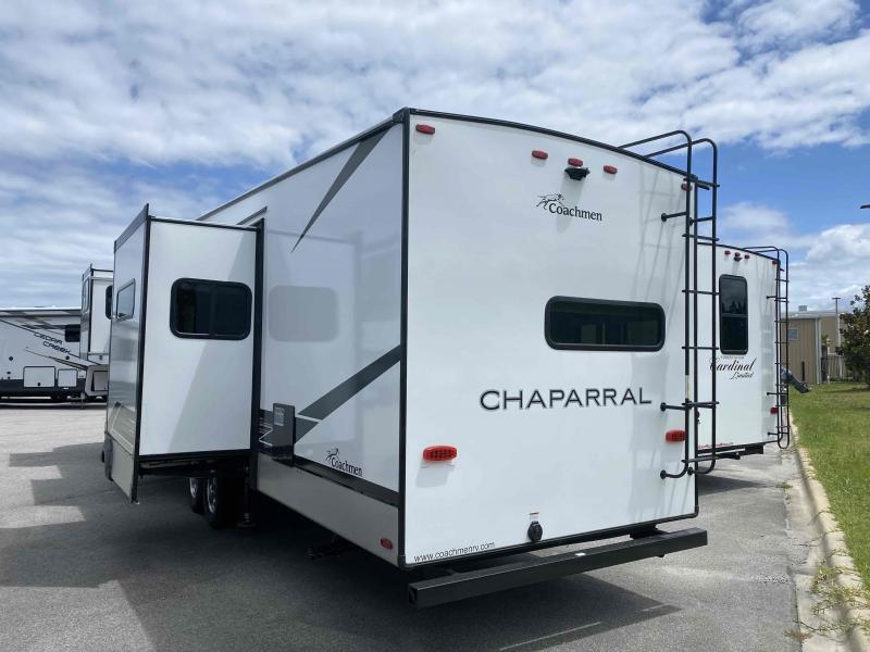 2021 Coachmen CHAPARRAL 334FL