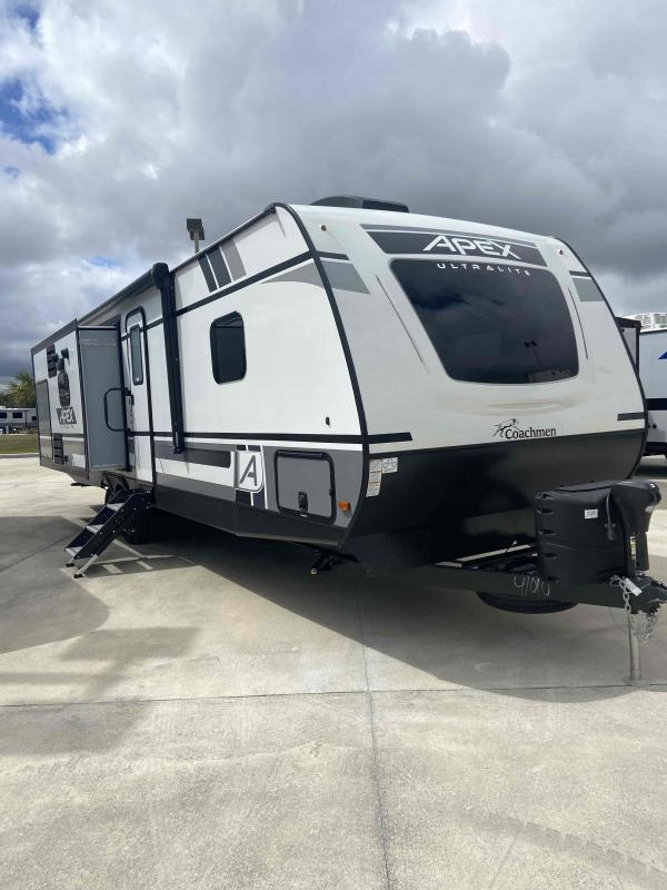 2021 Coachmen APEX ULTRA LITE 293RLDS