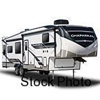 2021 Coachmen CHAPARRAL 367BH