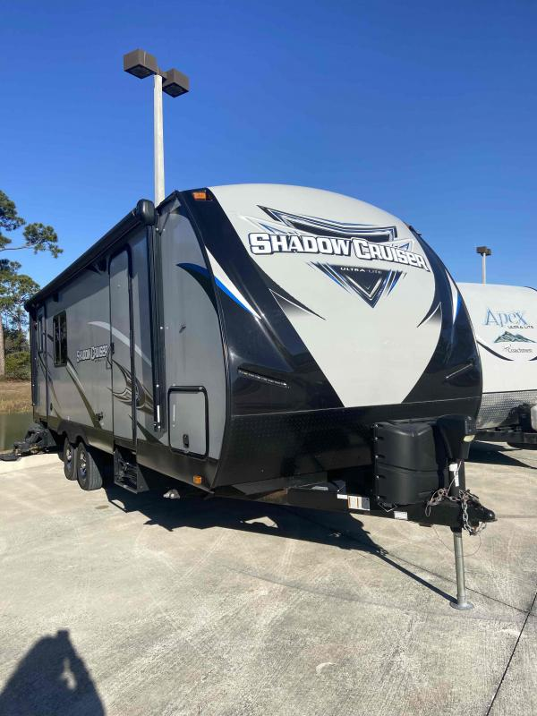 2018 Cruiser  SHADOW 251RKS